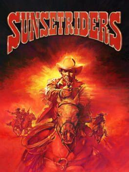 Sunset Riders