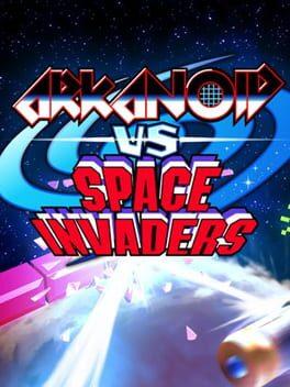 Arkanoid vs. Space Invaders