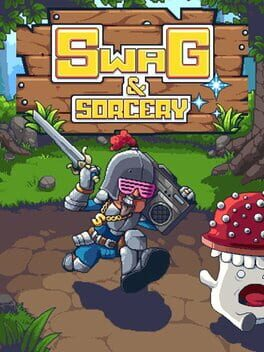 Swag & Sorcery