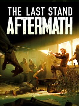 Cover of The Last Stand: Aftermath
