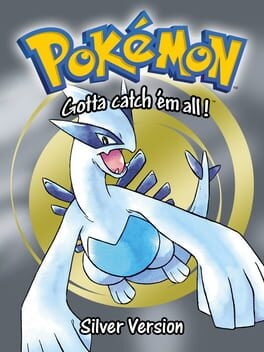 Pokémon Silver