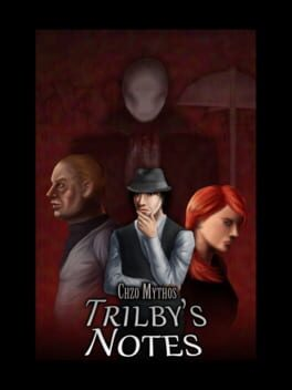 Trilby's Notes