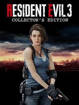 Resident Evil 3: Collector's Edition