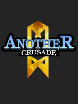Cover of Another Crusade
