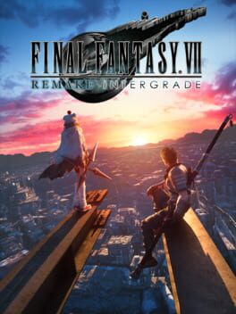 Final Fantasy VII Remake: Episode INTERmission