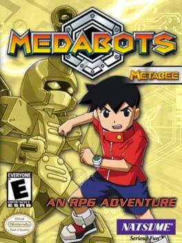 Medabots: Metabee