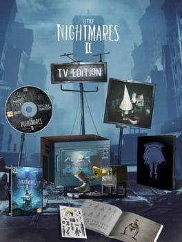 Little Nightmares II: TV Edition
