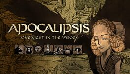 Apocalipsis: One Night in the Woods
