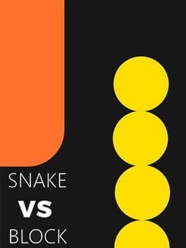 Snake vs. Block