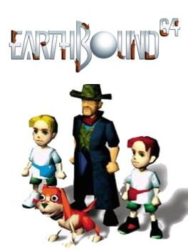 EarthBound 64