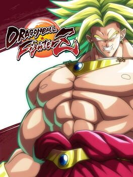 Dragon Ball FighterZ: Broly