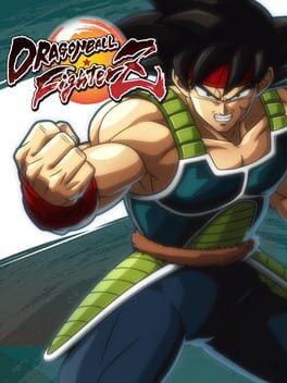 Dragon Ball FighterZ: Bardock