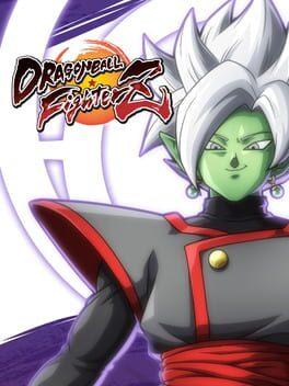 Dragon Ball FighterZ: Zamasu (Fused)