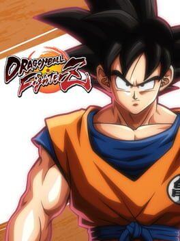 Dragon Ball FighterZ: Goku