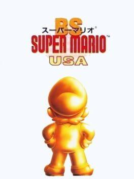 BS Super Mario USA Power Challenge