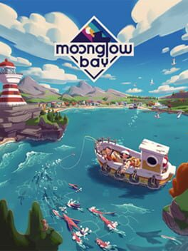 Cover of Moonglow Bay