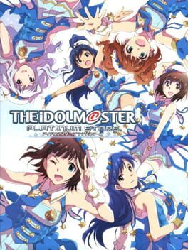 The Idolmaster: Platinum Stars