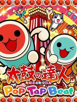 Taiko no Tatsujin: Pop Tap Beat