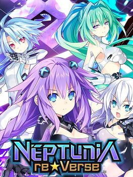 Neptunia reVerse: Day One Edition