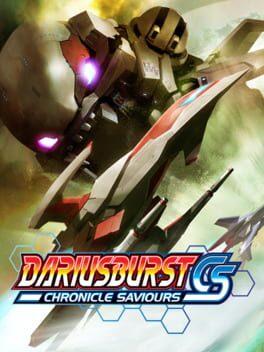 Dariusburst CS: Chronicle Saviours