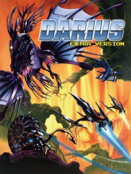 Darius: Extra Version