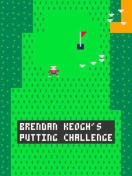 Brendan Keogh's Putting Challenge
