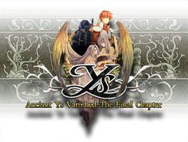 Ys II Chronicles+