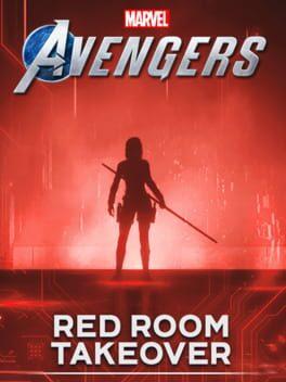 Marvel's Avengers: Red Room Takeover