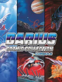 Darius Cozmic Collection - Console Edition