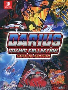 Darius Cozmic Collection - Special Edition