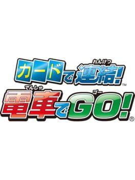 Card de Renketsu! Densha de GO!