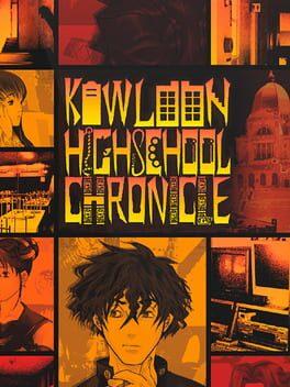 Kowloon High-School Chronicle