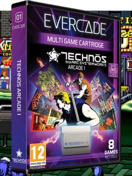 Technos Arcade 1