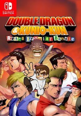Double Dragon & Kunio-kun: Retro Brawler Bundle
