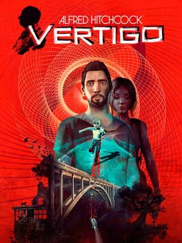 Cover of Alfred Hitchcock: Vertigo