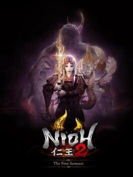 Nioh 2: The First Samurai
