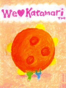 We Love Katamari