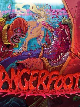 Anger Foot