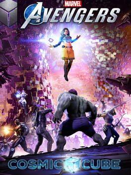 Marvel's Avengers: Cosmic Cube