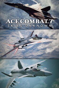 Ace Combat 7: Skies Unknown - 25th Anniversary DLC: Original Aircraft Series
