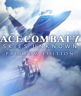 Ace Combat 7: Skies Unknown - Premium Edition