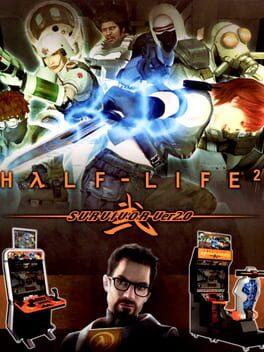 Half Life 2: Survivor