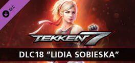 Tekken 7: DLC18 - Lidia Sobieska