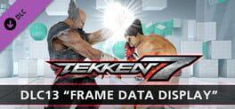 Tekken 7: DLC13 - Frame Data Display