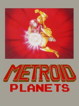 Metroid Planets