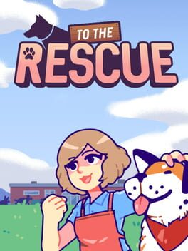 Cover of To The Rescue!