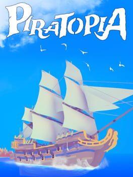 Cover of Piratopia