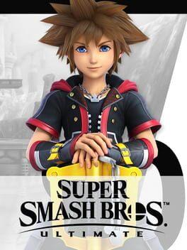 Super Smash Bros. Ultimate: Challenger Pack 11