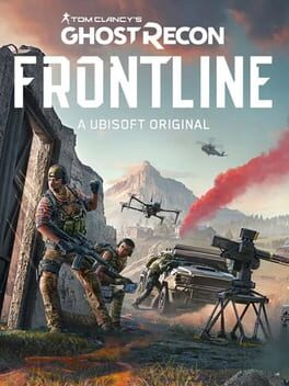 Tom Clancy's Ghost Recon: Frontline