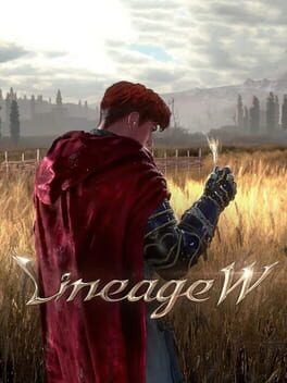 Cover of Lineage W